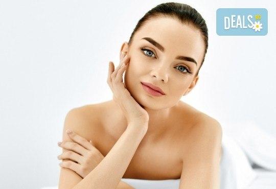 За съвършена кожа! Поставяне на ботокс на зона по избор от дерматолог в център Bell Sante! - Снимка 1