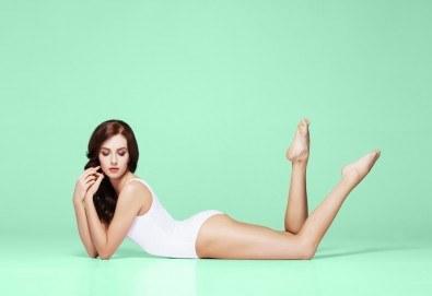 Извайте фигурата си с кавитация на зона по избор и мануален масаж за оптимален ефект в студио Beauty, Лозенец! - Снимка