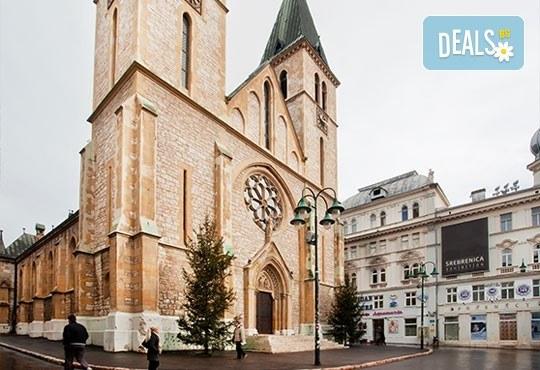 Екскурзия до Сараево, уникалните Босненски пирамиди, Мостар и Меджугорие през октомври! 2 нощувки със закуски в хотел 2/3*, транспорт и програма - Снимка 8