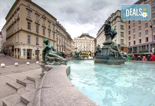 Септемврийски празници в Будапеща и Виена, със Запрянов Травел! 3 нощувки със закуски в хотели 3*, транспорт и програма - Снимка 3