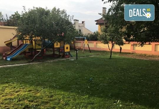 Един месец в целодневна детска градина в новооткриващата се нова база от веригата ЧДГ Славейче в жк Драгалевци! - Снимка 12