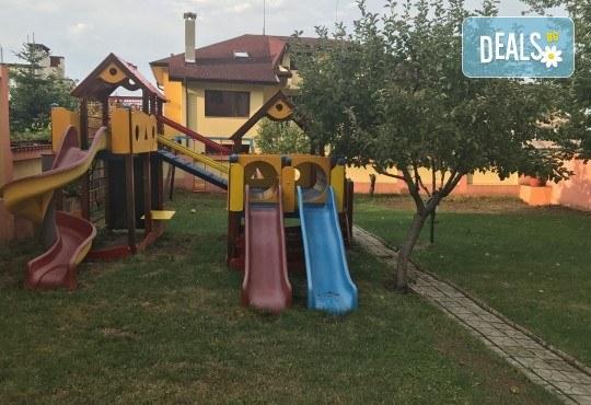Един месец в целодневна детска градина в новооткриващата се нова база от веригата ЧДГ Славейче в жк Драгалевци! - Снимка 8