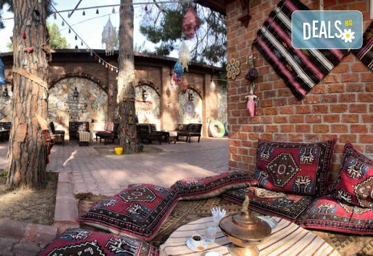 Промоционална оферта за лятна почивка в Турция! 7 нощувки All Inclusive, безплатно за дете до 13 г. в Omer HV 4*, Кушадасъ! - Снимка 7