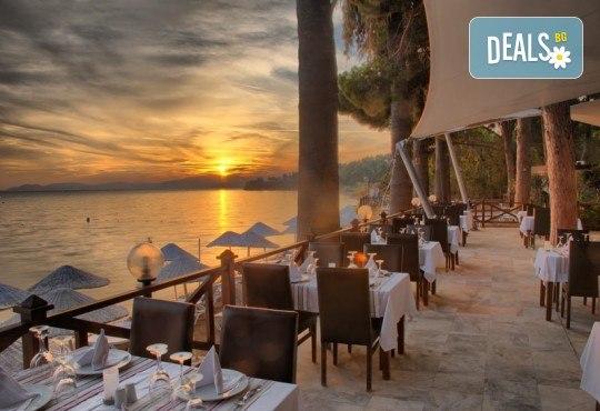 Промоционална оферта за лятна почивка в Турция! 7 нощувки All Inclusive, безплатно за дете до 13 г. в Omer HV 4*, Кушадасъ! - Снимка 6