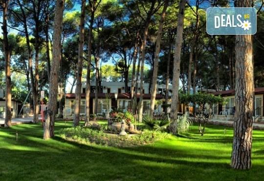 Промоционална оферта за лятна почивка в Турция! 7 нощувки All Inclusive, безплатно за дете до 13 г. в Omer HV 4*, Кушадасъ! - Снимка 10