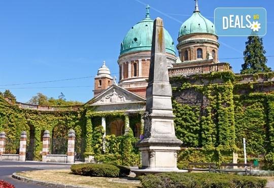 Септемврийски празници в Загреб, Верона и Венеция с Глобус Турс! 3 нощувки със закуски в хотели 3*, транспорт и възможност за шопинг в Милано! - Снимка 7