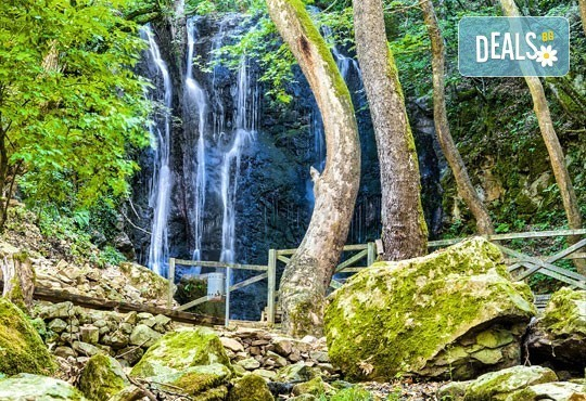Разгледайте Смоларски водопад, Колешински водопад и Струмица в Македония с транспорт и туристическа програма! - Снимка 1