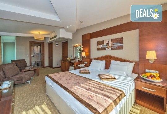 Екскурзия до Истанбул и Одрин през септември: 2 нощувки със закуски в Hotel Vatan Asur 4*, транспорт и водач oт Комфорт Травел! - Снимка 8