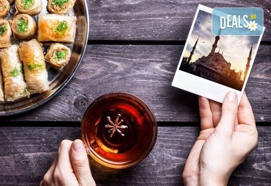 Екскурзия до Истанбул и Одрин през септември: 2 нощувки със закуски в Hotel Vatan Asur 4*, транспорт и водач oт Комфорт Травел! - Снимка 1