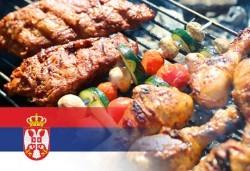Посетете за ден празника на сръбската скара в Лесковац, Сърбия на 02.09. с транспорт и водач от Комфорт Травел! - Снимка