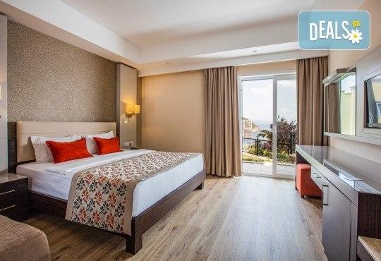 Почивка в Кушадасъ, Турция: 7 нощувки All Inclusive в Aria Claros Beach&SPA Resort 5*, с транспорт от Варна и Бургас! - Снимка 5