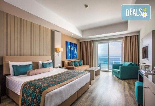 Почивка в Кушадасъ, Турция: 7 нощувки All Inclusive в Aria Claros Beach&SPA Resort 5*, с транспорт от Варна и Бургас! - Снимка 4