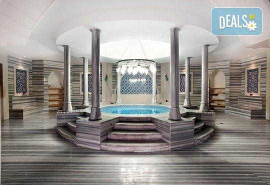 Почивка в Кушадасъ, Турция: 7 нощувки All Inclusive в Aria Claros Beach&SPA Resort 5*, с транспорт от Варна и Бургас! - Снимка 9