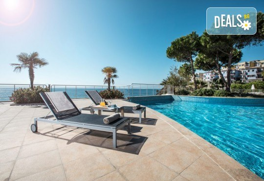 Почивка в Кушадасъ, Турция: 7 нощувки All Inclusive в Aria Claros Beach&SPA Resort 5*, с транспорт от Варна и Бургас! - Снимка 1