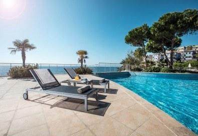 Почивка в Кушадасъ, Турция: 7 нощувки All Inclusive в Aria Claros Beach&SPA Resort 5*, с транспорт от Варна и Бургас! - Снимка