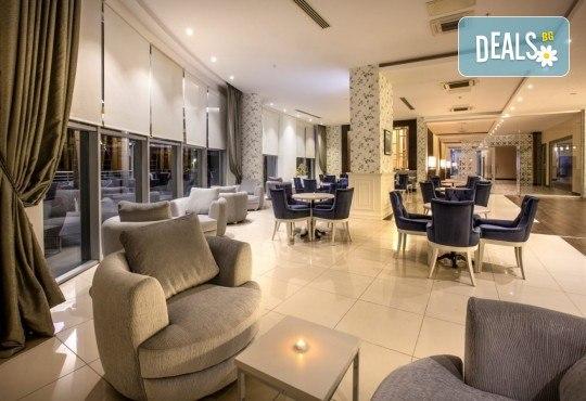 Почивка в Кушадасъ, Турция: 7 нощувки All Inclusive в Aria Claros Beach&SPA Resort 5*, с транспорт от Варна и Бургас! - Снимка 6