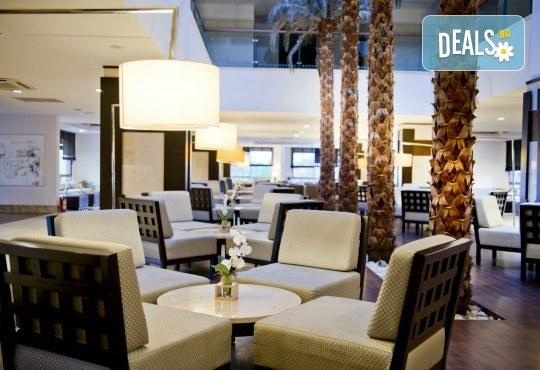 С деца на море през септември в Сиде, Анталия! 7 нощувки Ultra All Inclusive в хотел Club Calimera Serra Palace 5* и възможност за 2 вида транспорт! - Снимка 11