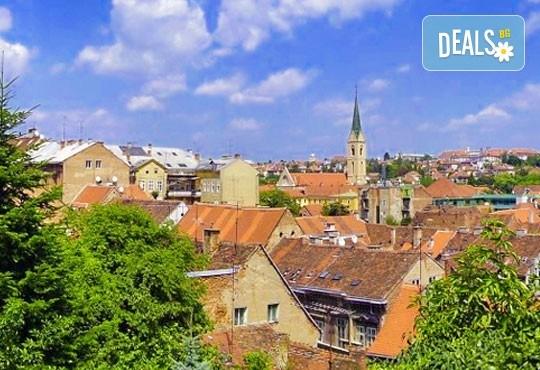 Екскурзия до Загреб, Верона, Венеция: 5 дни, 3 нощувки със закуски, транспорт и екскурзовод от Комфорт Травел! - Снимка 8