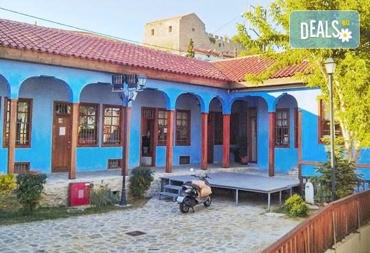 Еднодневна екскурзия до слънчевия остров Тасос и Кавала, Гърция! Транспорт, екскурзовод и програма от Еко Тур! - Снимка 2