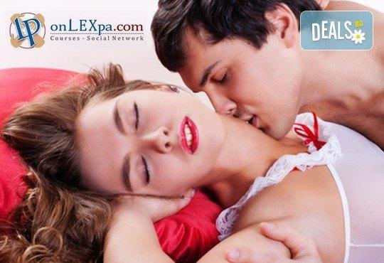 Открийте тайната на хармоничните отношения! Онлайн курс по сексология и онлайн бизнес курс от www.onlexpa.com - Снимка 1