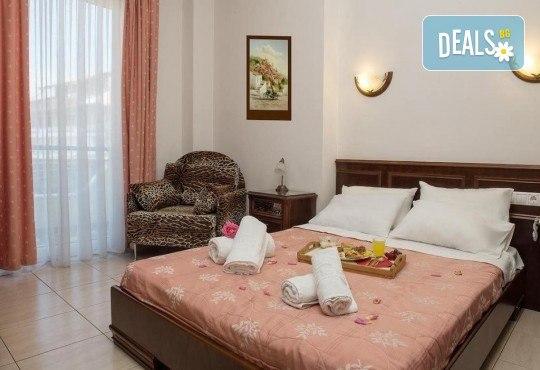 Септемврийски празници в Солун и Паралия Катерини! 3 нощувки със закуски в Hotel Kimata 3*, панорамен тур на Солун, екскурзовод и транспорт - Снимка 8