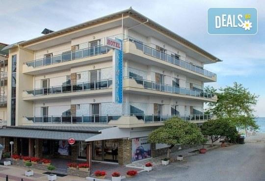 Септемврийски празници в Солун и Паралия Катерини! 3 нощувки със закуски в Hotel Kimata 3*, панорамен тур на Солун, екскурзовод и транспорт - Снимка 6