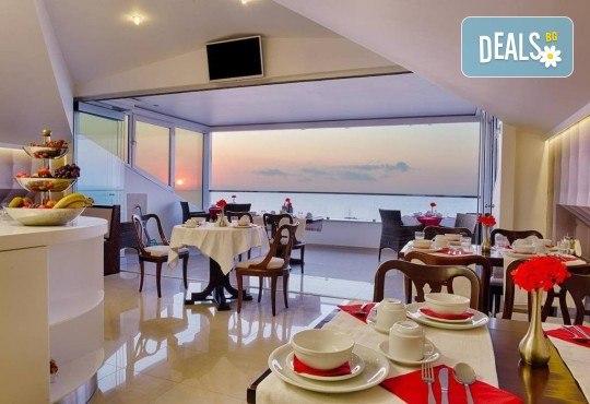 Септемврийски празници в Солун и Паралия Катерини! 3 нощувки със закуски в Hotel Kimata 3*, панорамен тур на Солун, екскурзовод и транспорт - Снимка 10