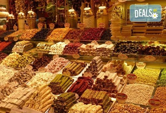 Екскурзия до Истанбул и Одрин, през август или октомври! 2 нощувки със закуски и вечери в хотел 2/3* в Ялова, транспорт и програма! - Снимка 5