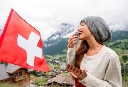 Шоколадова Швейцария - Септемврийски празници! 4 нощувки със закуски, транспорт, посещение на Венеция, Милано, Берн, Люцерн, Женева и Монтрьо, транспорт и водач от България Травъл! - Снимка