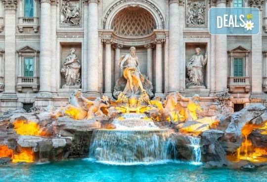 Да се влюбиш в Италия! Есенна екскурзия до Загреб, Венеция и Флоренция и Рим: 7 нощувки със закуски, транспорт и водач от България Травъл! - Снимка 6
