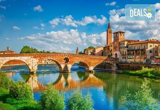 Септемврийски празници в Загреб, Верона, Венеция и шопинг в Милано! 3 нощувки със закуски, транспорт и водач от Еко Тур! - Снимка 5
