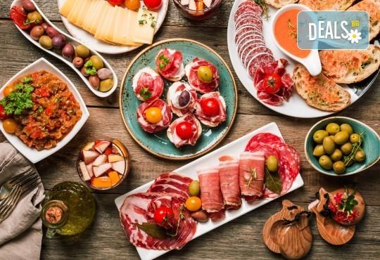 През октомври или ноември до Барселона и Френска Ривиера: 6 нощувки, закуски