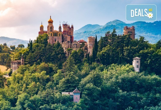 Септемврийски празници в Италия! 7 нощувки със закуски в Кавалино или Лидо ди Йезоло, самолетен билет, посещение на Флоренция, Болоня, Пиза, Маранело и Венеция от ВИП Турс! - Снимка 2