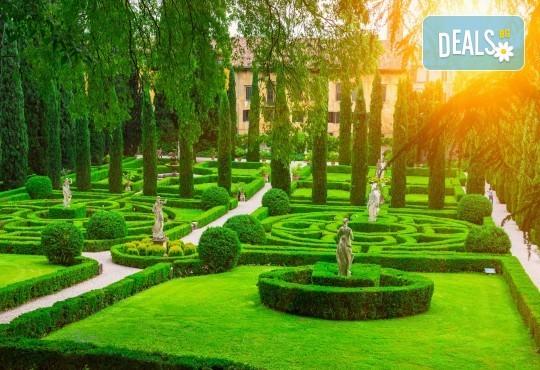 Екскурзия в красивите Загреб, Верона и Венеция с възможност за шопинг в Милано! 3 нощувки със закуски, транспорт и водач от агенцията - Снимка 5