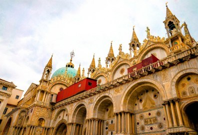 Екскурзия в красивите Загреб, Верона и Венеция с възможност за шопинг в Милано! 3 нощувки със закуски, транспорт и водач от агенцията - Снимка