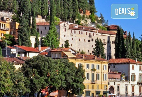 Екскурзия в красивите Загреб, Верона и Венеция с възможност за шопинг в Милано! 3 нощувки със закуски, транспорт и водач от агенцията - Снимка 8