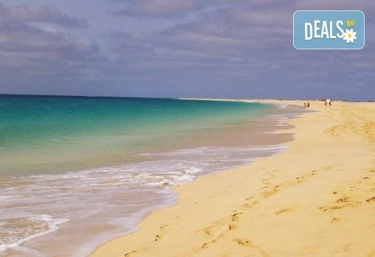 Екзотична All Inclusive почивка на о. Сал, Кабо Верде: 7 нощувки в Crioula Club Hotel Resort 4*, самолетен билет и трансфери от Оданс Травел! - Снимка 2