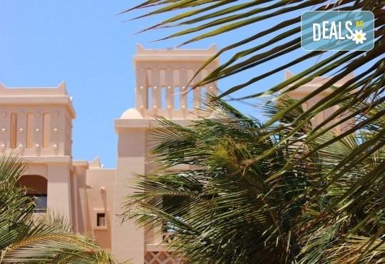 Екзотична All Inclusive почивка на о. Сал, Кабо Верде: 7 нощувки в Crioula Club Hotel Resort 4*, самолетен билет и трансфери от Оданс Травел! - Снимка 5
