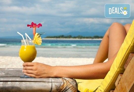 Екзотична All Inclusive почивка на о. Сал, Кабо Верде: 7 нощувки в Crioula Club Hotel Resort 4*, самолетен билет и трансфери от Оданс Травел! - Снимка 1