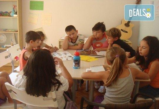 Лятна занималня за половин, един ден, една седмица или един месец от Детски Арт център Приказка - Снимка 6