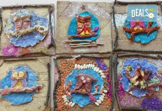 Лятна занималня за половин, един ден, една седмица или един месец от Детски Арт център Приказка - Снимка 9