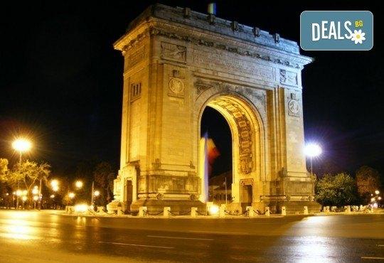 Септемврийски празници в Румъния: 2 нощувки със закуска, транспорт и посещение на Букурещ и замъка Бран от Туроператор Ванди-С! - Снимка 8