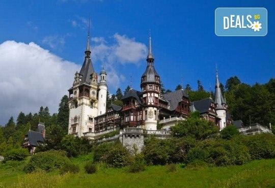 Септемврийски празници в Румъния: 2 нощувки със закуска, транспорт и посещение на Букурещ и замъка Бран от Туроператор Ванди-С! - Снимка 1
