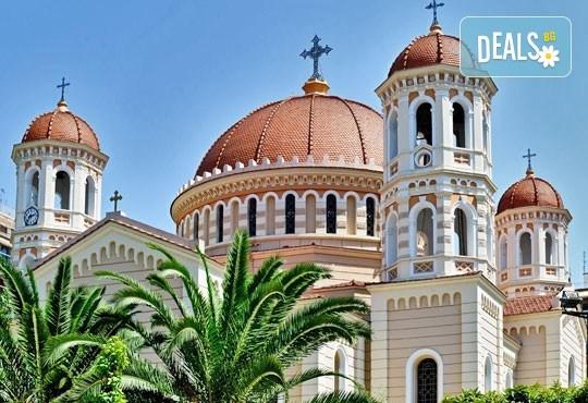 Септемврийски празници в Солун и Паралия Катерини! 3 нощувки със закуски в Hotel Kimata 3*, екскурзовод и транспорт - Снимка 7