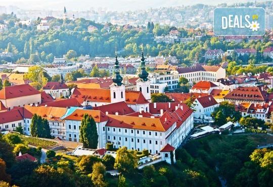 Септемврийски празници в Прага със Запрянов Травел! 2 нощувки със закуски в хотел 3*, транспорт и програма - Снимка 4