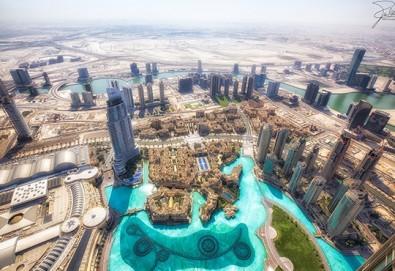 Магията на космополитния Дубай! Екскурзия през есента: 7 нощувки със закуски в CASSELLS AL BARSHA 4*, самолетен билет и обзорна обиколка на града от Дари Тур! - Снимка
