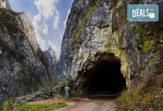 Разходка за 1 ден през август или септември до град Трън, ждрелото на река Ерма и Власинското езеро в Сърбия - транспорт и водач от Комфорт Травел - Снимка 3