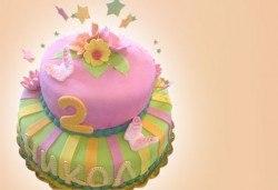 От септември! Детска АРТ торта с фигурална ръчно изработена декорация с любими на децата герои от Сладкарница Джорджо Джани - Снимка