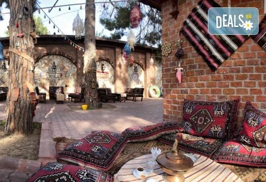 Късно лято - почивка в Турция! 7 нощувки на база All Inclusive в Omer HV 4*, Кушадасъ и възможност за транспорт. Безплатно за дете до 13 години! - Снимка 8