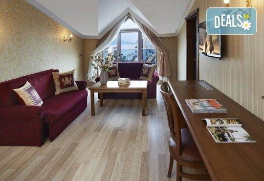 Незабравима почивка в края на лятото в Hotel Emre 4* в Мармарис, Турция! 9 нощувки на база Ultra All Inclusive, транспорт и водач от Дари Тур! - Снимка 5